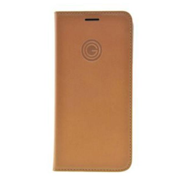 Samsung S8 cover Brun Galeli 2