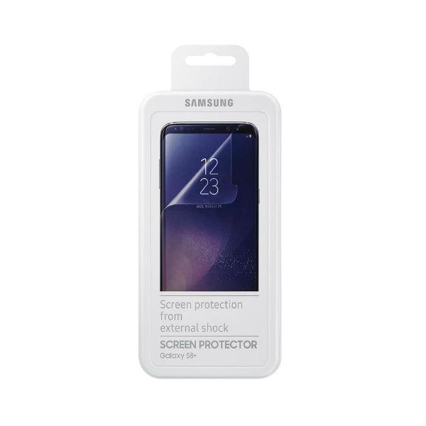 Samsung S8 film de protection