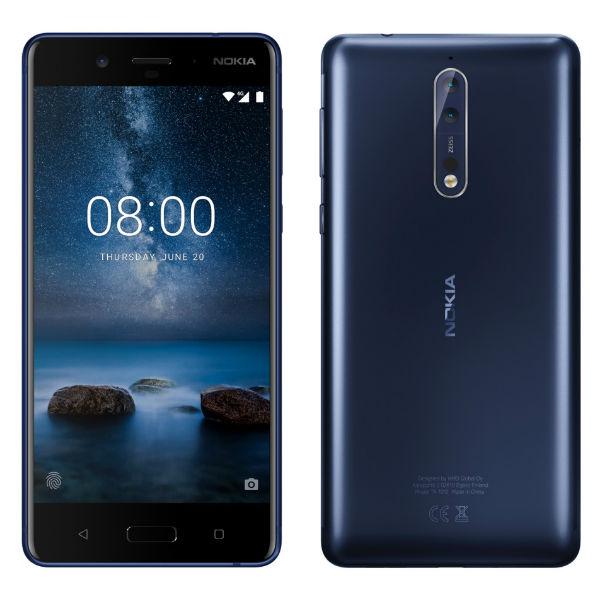 Nokia 5 Dual Sim Bleu