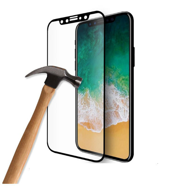 Eiger Protection dcran pour iPhone X