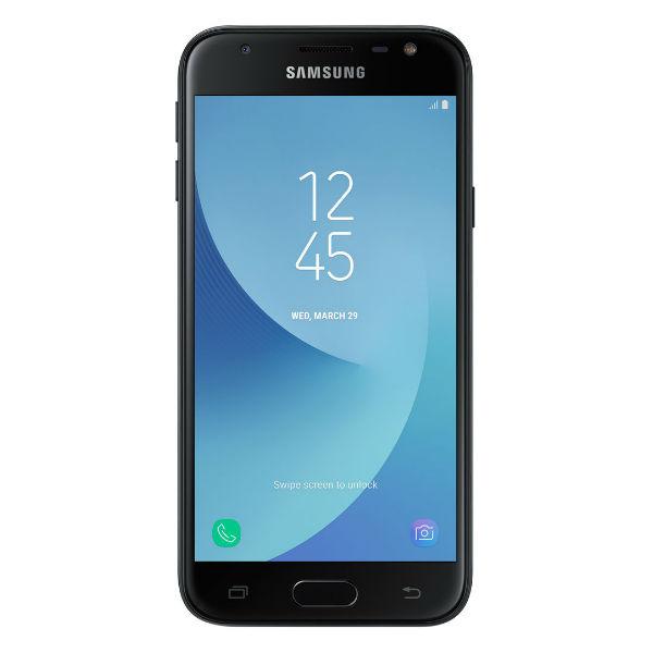 Samsung J3 2017 Dual Sim Noir