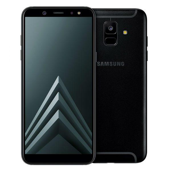 Samsung A6 2018 Noir